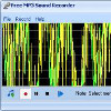 Free MP3 Sound Recorder last ned
