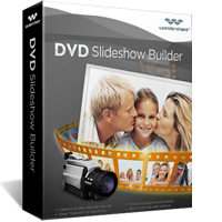 Wondershare DVD Slideshow Builder last ned