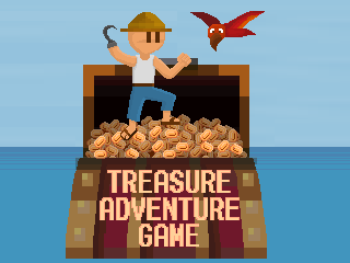 Treasure Adventure Game last ned