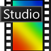 PhotoFiltre Studio (Norsk) last ned