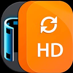 HD Converter for Mac last ned