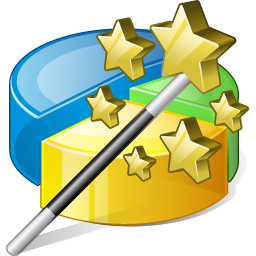Partition Wizard Free last ned