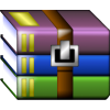 WinRAR (Norsk) last ned