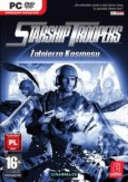 Starship Troopers last ned