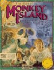 Monkey Island 1: The Secret of Monkey Island last ned