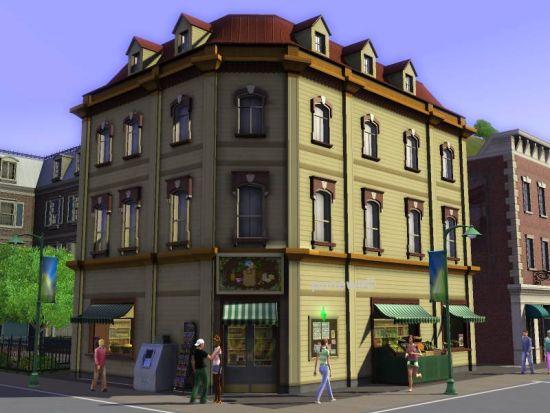 Spill The Sims Online Gratis